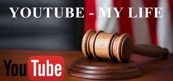 Kháng cáo Kênh Youtube tạm ngưng do vi phạm Cộng đồng